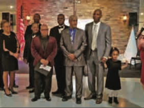 Glen Cove Celebrates Black History