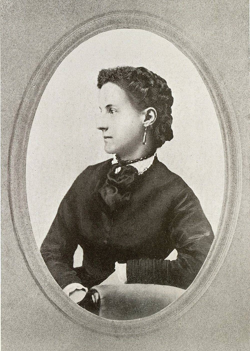 Photo: Prime_Corneilia-Prime-Huntington-Historical-Society