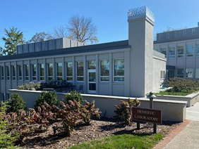 Cold Spring Harbor Opens First Ever Chemistry Lab