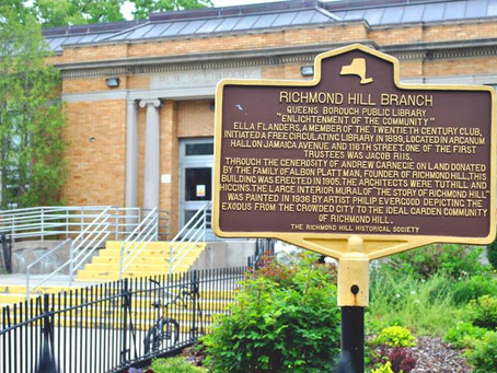 Richmond Hill Library project gets timeline