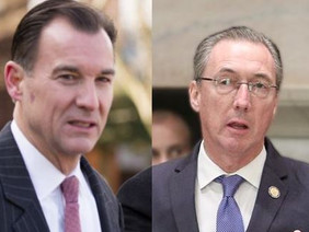 Dems Sweep as Suozzi, Gaughran Win on Mail-In Ballots