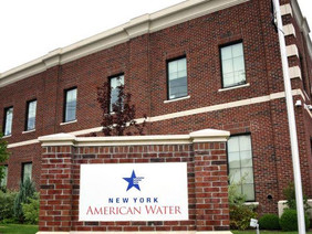 New York American Water Raising Rates