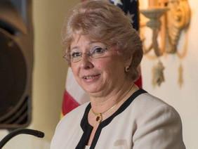 Ex-Huntington Supervisor Toni Tepe RIP