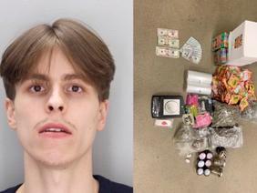 Major Drug Bust in Glen Cove
