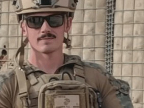 LV's Robert Hendriks Killed in Afganistan