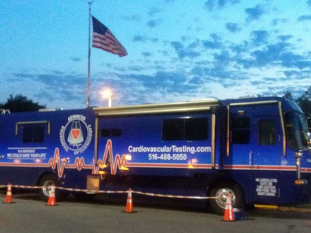 Advanced Cardiovascular Diagnostics to bring mobile health clinic to Maspeth residents