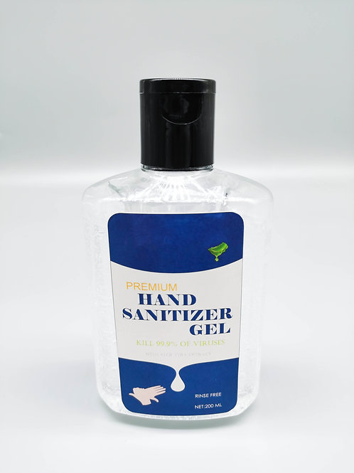 Hand Sanitizer 200mL