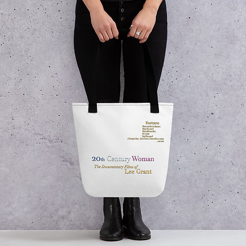 20th Century Woman Series Tote