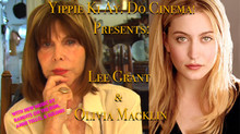Ep. 2 Lee Grant and Olivia Macklin