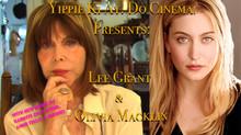 Ep. 2 Lee Grant and Olivia Macklin