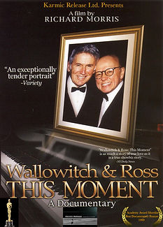 Wallowitch & Ross-This Moment Poster osc