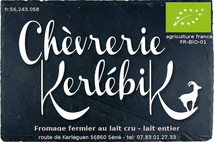 logo chevrerie officiel