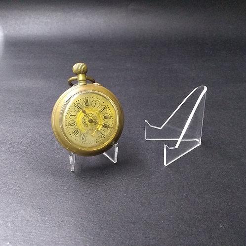 Suportes Expositores para Relógios de Bolso - Kit 5 Unid