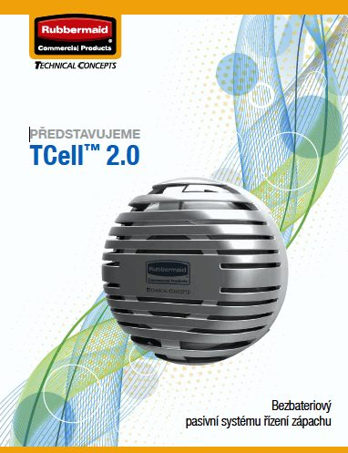 TCell 2.0