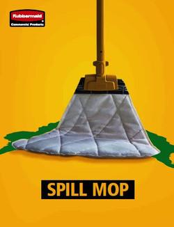 Spill Mop