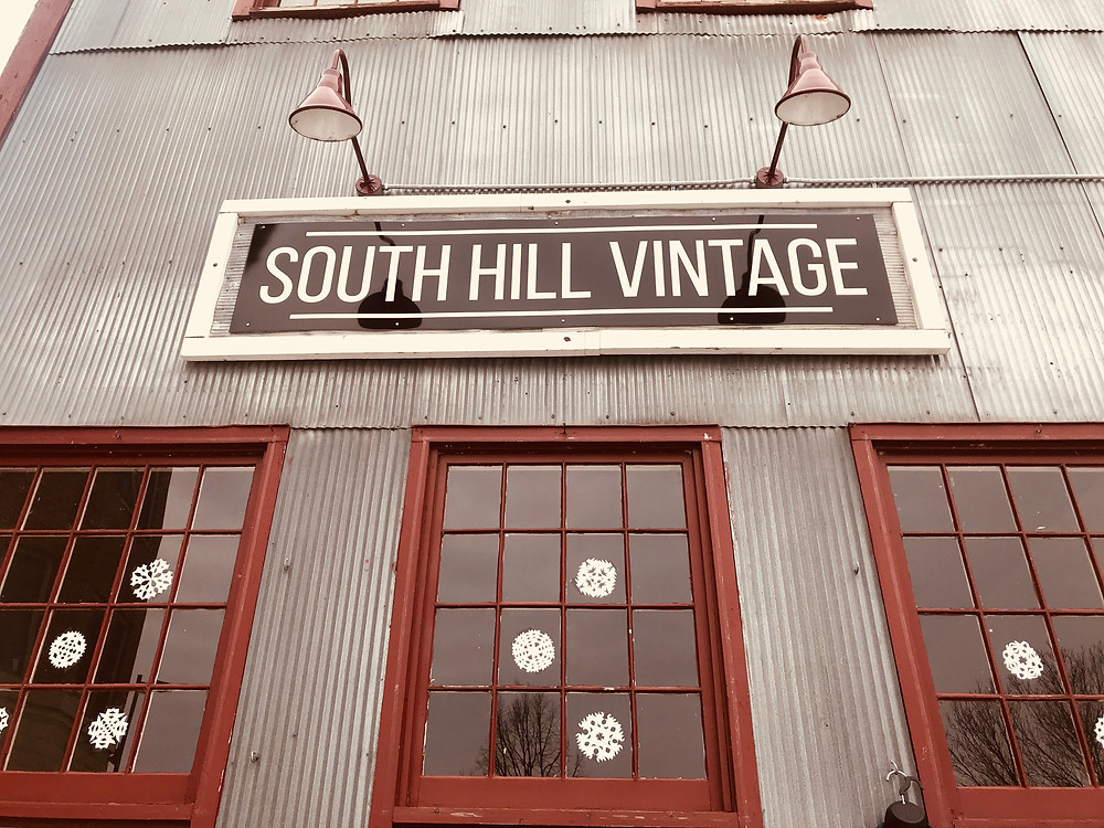 South Hill Vintage - Stillwater, MN