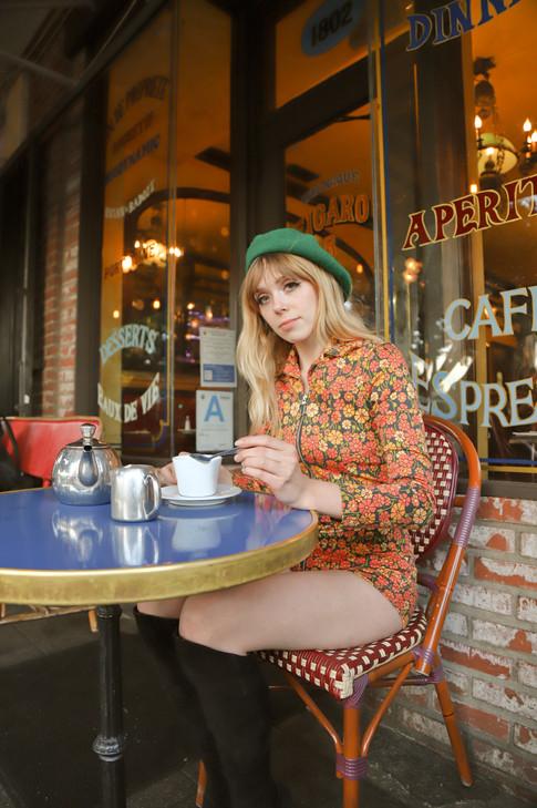 Devyn Crimson shot for Miracle Eye by Larissa Blintz