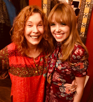 Meeting Groupie Queen - Miss Pamela Des Barres