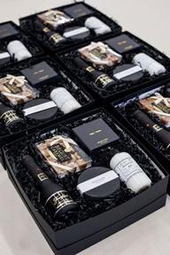 Fabricante de cajas rígidas de lujo a medida en india