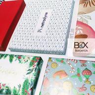 Cajas de embalaje de cajas rígidas de papel para Ba