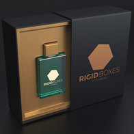 Perfume Rigid Boxes
