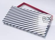 Cajas rígidas Cajas de embalaje impresas para