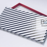 Rigid Boxes Printed Packaging Boxes for