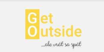 Dokončujeme web pre Get Outside