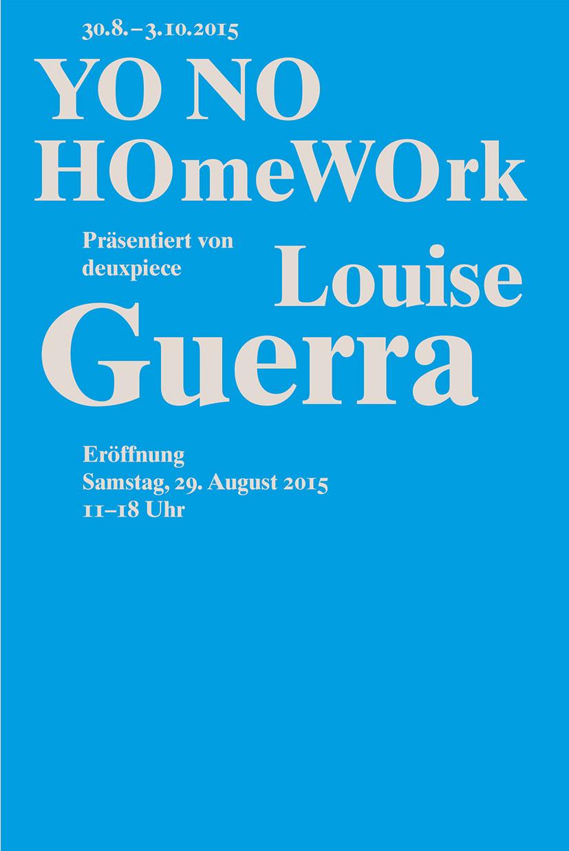 Louise Guerra