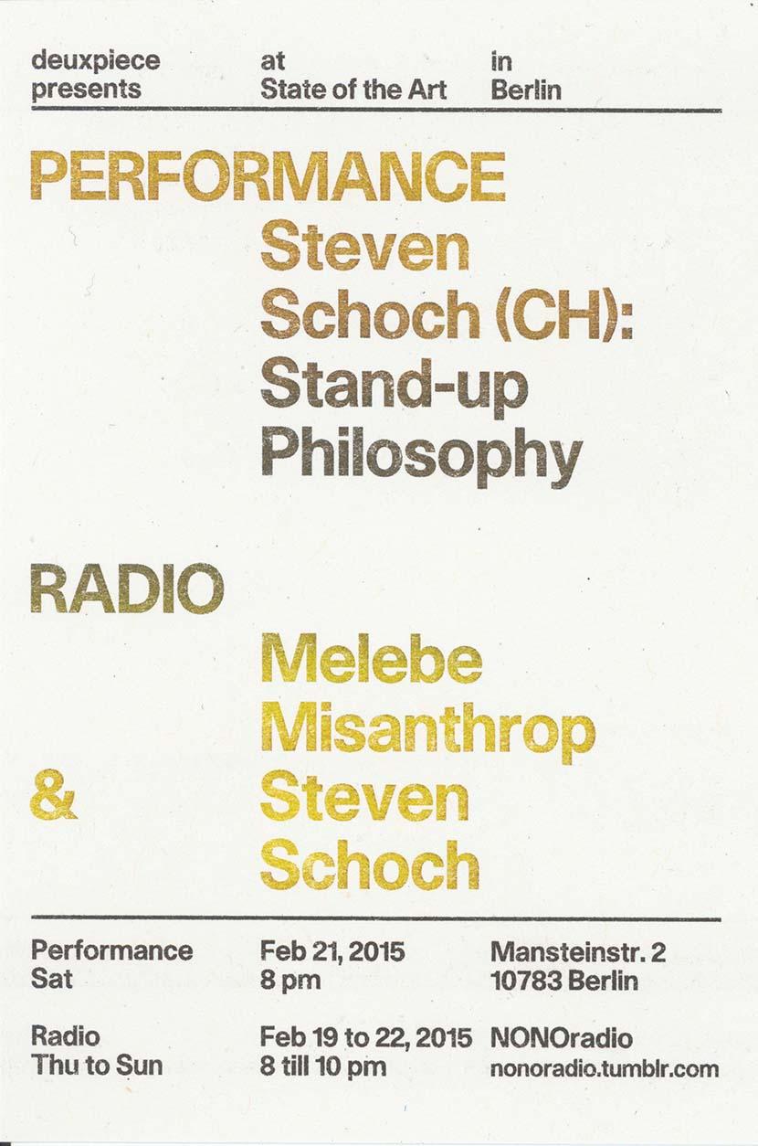 Steven Schoch