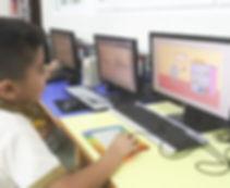 CBK Computer Literacy