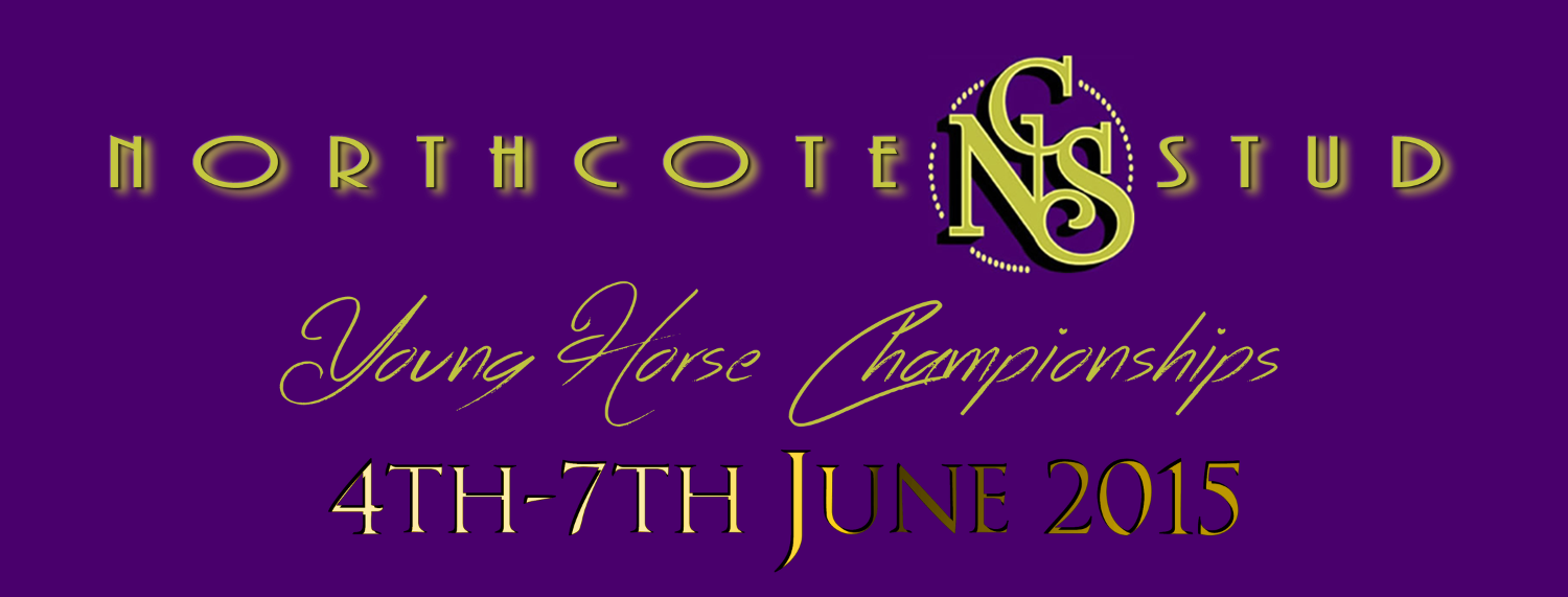 Northcote Stud Young Horse Champs