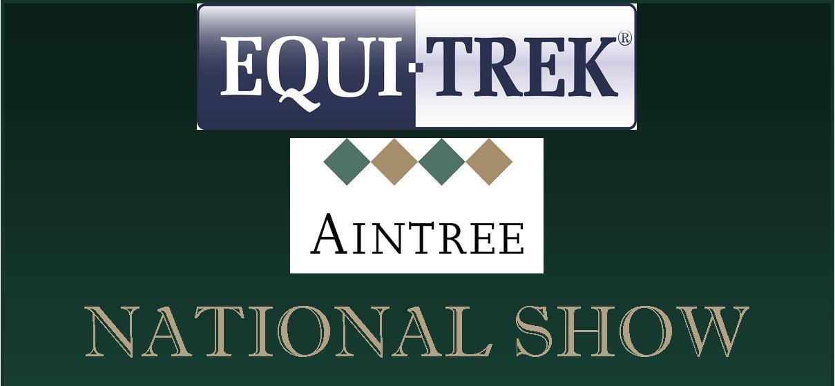 The Equi-Trek Aintree National Show