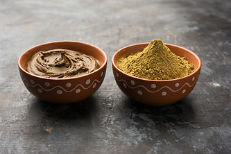 Henna Supplies