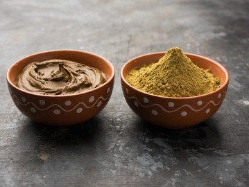 The Safe, Natural Alternative To Traditional Henna