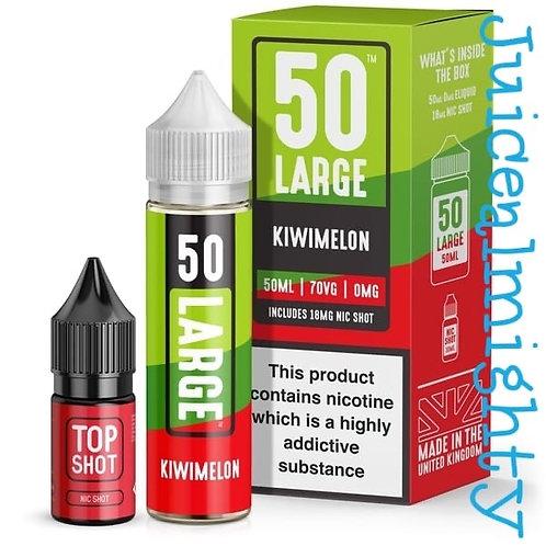 50 Large Kiwimelon 50ML