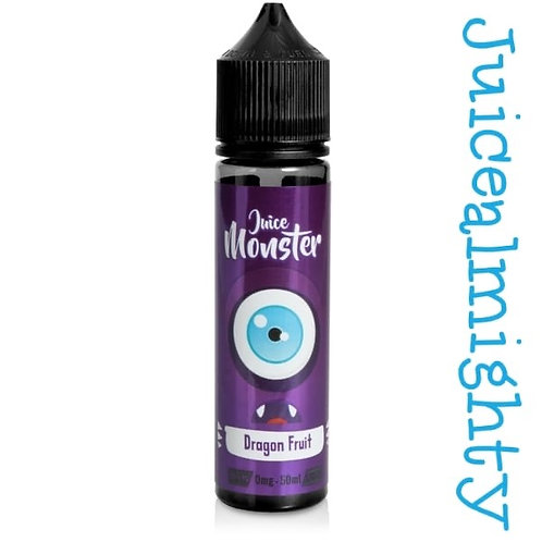 Juice Monster Dragon Fruit 50ML