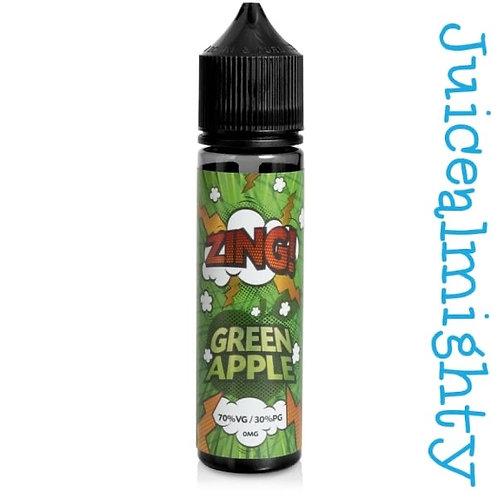 Zing Green Apple
