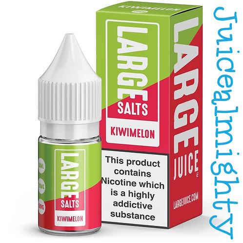 Large Salts Kiwimelon 10ML (5mg nicotine)