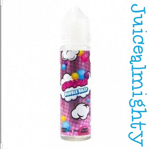 Ohmsome Bubble Billy 50ML (0mg nicotine)