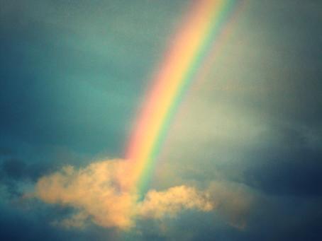 Rainbow story :)
