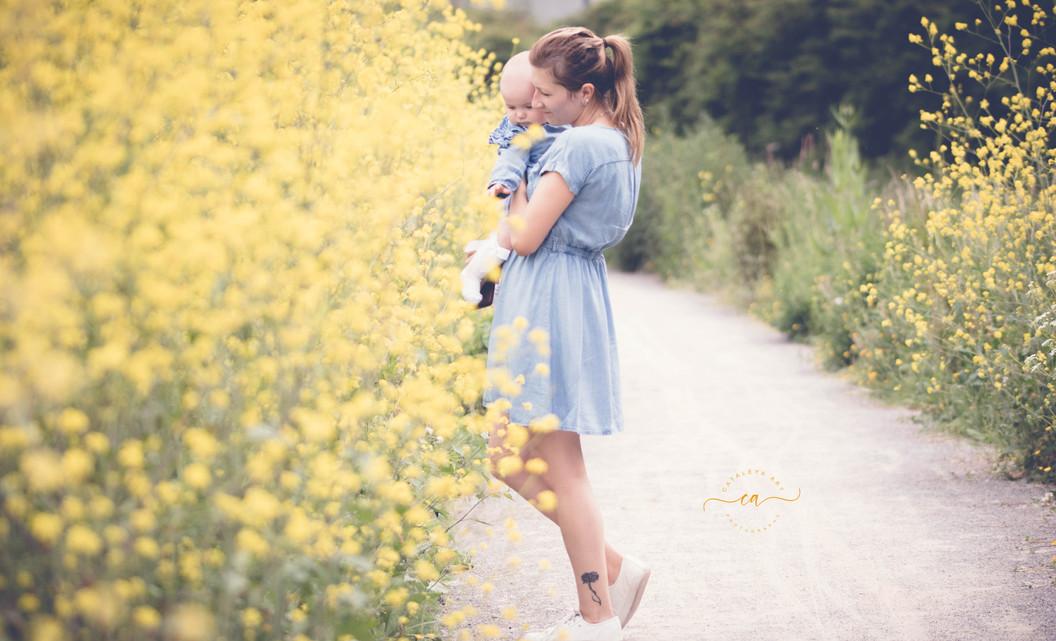 Baby & Mum