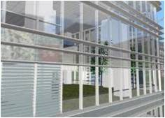 BIM - Curtain Wall 3