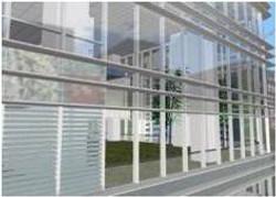BIM - Curtain Wall 3