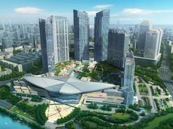 新世界中國沈陽展覽及會議中心 3