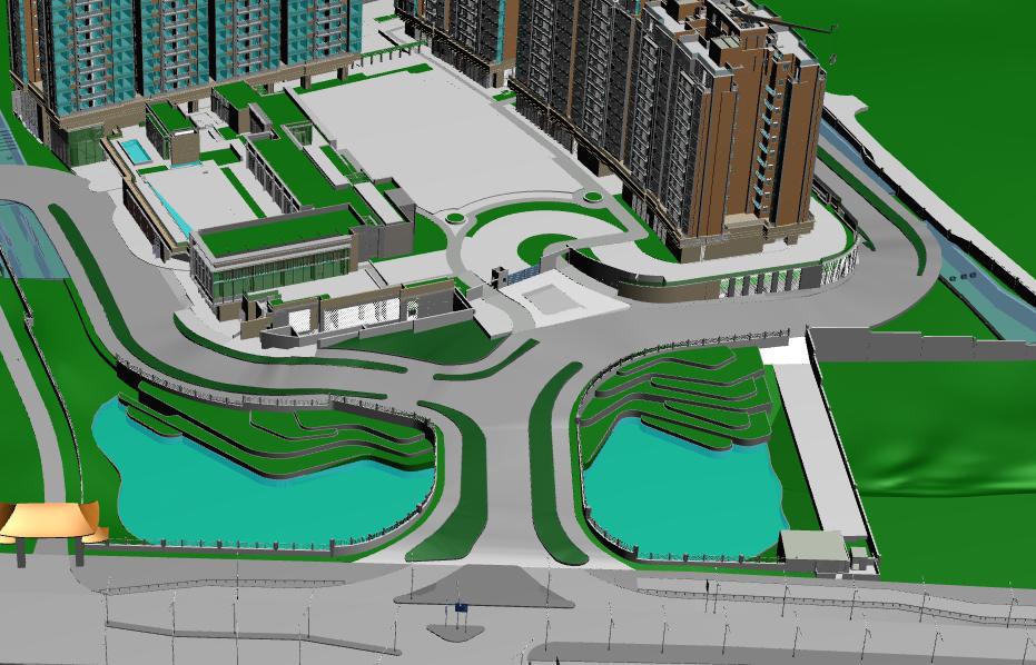 BIM for Landscape Design