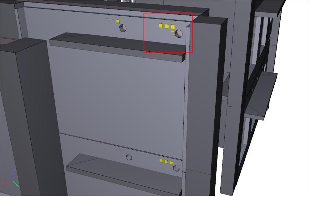 BIM - Precast Facade wall design validation 1