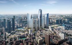 Hang Lung Shenyang Forum 66