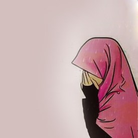 4400 Koleksi Gambar Kartun Muslimah Gerak Terbaru