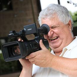 videographer Mason